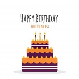 Alles Gute zum Geburtstag!!!