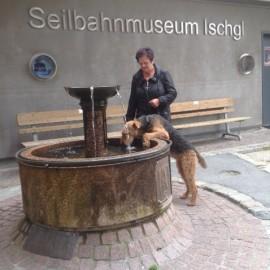 Ferien in Ischgl